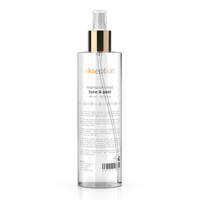 Ekseption monsoon mist tone & peel